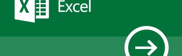 Online training Microsoft Excel basis