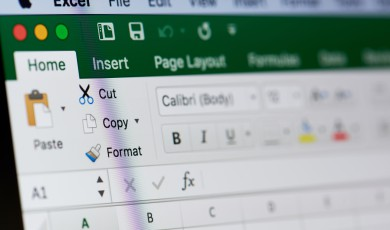Microsoft Excel Advanced: Formules en Functies